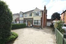 3 bedroom semi detached property in Langley Road, Chippenham...