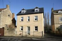 Detached house in London Road, Chippenham...