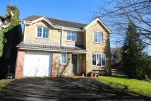 Detached property for sale in Fox Close, Chippenham...
