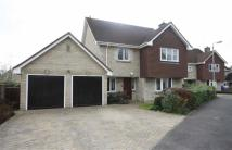 4 bedroom Detached property for sale in Erleigh Drive...