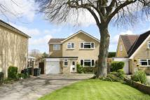 Queens Crescent Detached house for sale