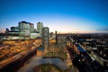 new Apartment in Poplar Business Park...