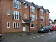 2 bedroom Apartment in Curzon Lane, Alvaston...