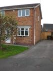 2 bedroom semi detached home to rent in Campion Road, Woodville...