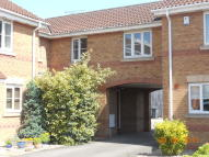 Town House to rent in Cherry Court, Branston...