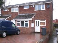 Kestrel Avenue semi detached house to rent