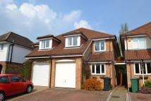 4 bed semi detached home to rent in South Albert Road...