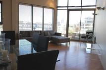 2 bed Penthouse to rent in City Road, Old Street