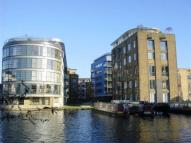 Apartment to rent in New Wharf Road...