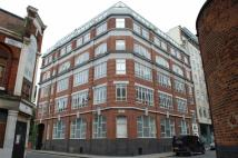 3 bed Apartment to rent in City Reach, Old Street