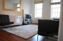 Apartment to rent in Halton Road, Islington