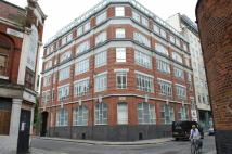2 bedroom Apartment in City Reach, Old Street