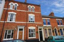 Colwyn Road Town House to rent