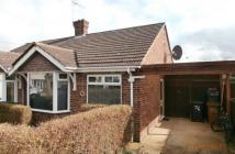2 bedroom semi detached property in Mendip Road, Duston...