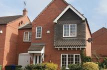 property to rent in Grange Park, Northamptonshire, NN4 5AD