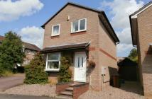 Detached home in South Copse...