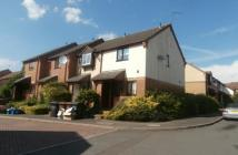 property to rent in Woodpecker Way, East Hunsbury, Northamptonshire, NN4 0QP