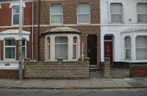 House Share in Clare Street, The Mounts...