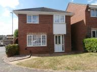 property to rent in Watermeadow, NN3 8PW
