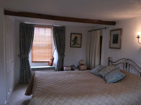Bedroom Second
