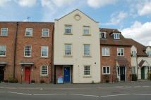 Town House in Church Street, Newent...