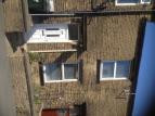 Terraced home to rent in Back Lane, Queensbury...