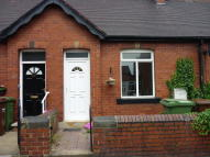 1 bed Terraced Bungalow in Sunnybank Street, Ossett...