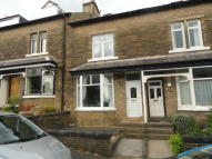 4 bed Terraced property to rent in Scarborough Road...