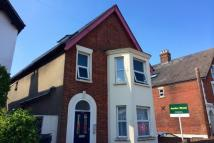property to rent in Wilton Road, Salisbury