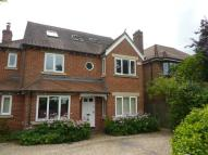 5 bed home in North Oxford