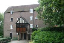 1 bedroom Flat in Meadow view, Oxford