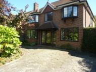 property to rent in North Oxford