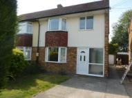 property to rent in Morton Avenue, Kidlington