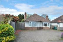 3 bedroom Detached Bungalow to rent in Fairfield Avenue, HORLEY...