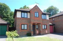 3 bedroom Detached home in Clarence Way, HORLEY...