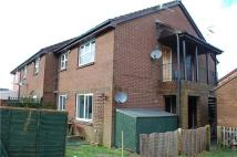 Flat to rent in Withey Meadows, Hookwood...