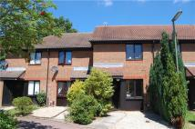 2 bedroom Terraced house in Clarence Court, HORLEY...