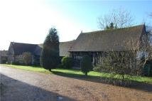 Detached property to rent in Wheelwrights Court...