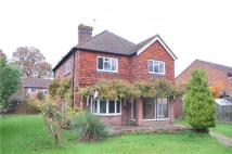 Detached home in Ferndown, Horley, Surrey...