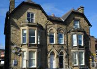 East Parade Flat to rent