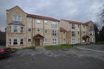 Abbeystone Way Flat to rent