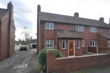 semi detached house in Church Lane ...
