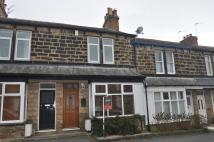 Terraced house to rent in Wharfedale Place...
