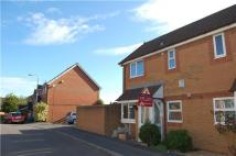 1 bed Terraced property in Gleneagles Road, Warmley...