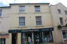 1 bed Flat to rent in STROUD, Gloucestershire