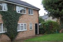1 bed Flat to rent in Westrip, Stroud, Glos