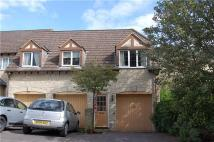 Flat to rent in Eagle Close, Chalford...