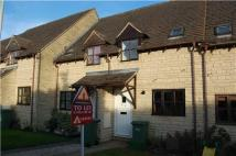 2 bed Terraced house in Bussage, STROUD...