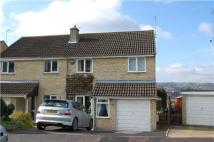 3 bedroom semi detached home in Uplands STROUD...