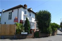 3 bed End of Terrace property to rent in Tamworth Lane, MITCHAM...